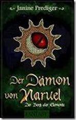 Prediger, Janine - Der Daemon von Naruel - Der Berg der Elemente